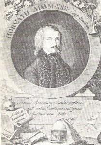 Pálóczi Horváth Ádám  (1760-1820) harmincéves korában