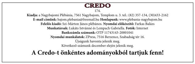 CREDO174