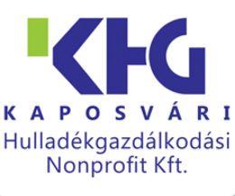 Hulladék banner